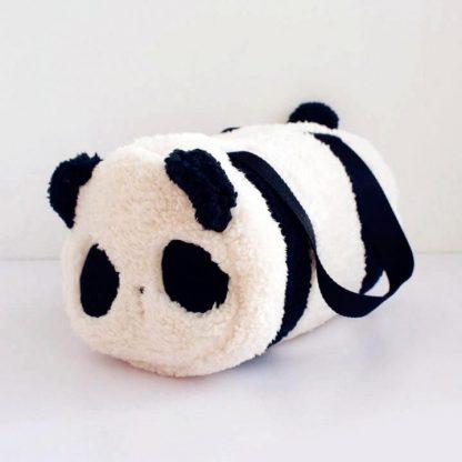 Sac polochon panda