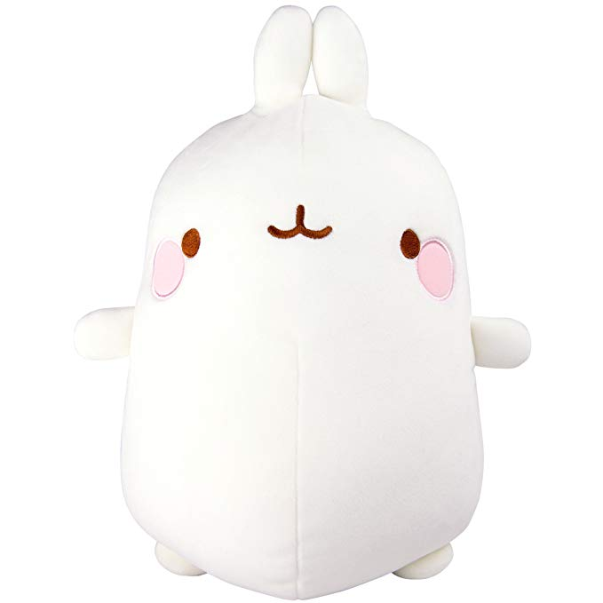 Peluche laping Molang