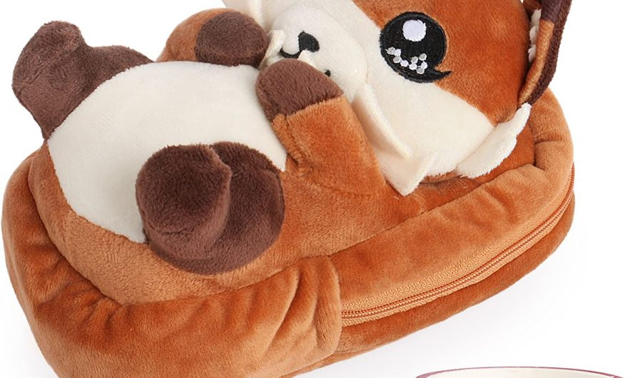 Trousses peluches animaux